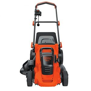 Black & Decker MM2000 13 Amp Corded Mower, 20-Inch